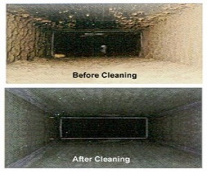 How Often Should Air Ducts And Vents Be Cleaned?